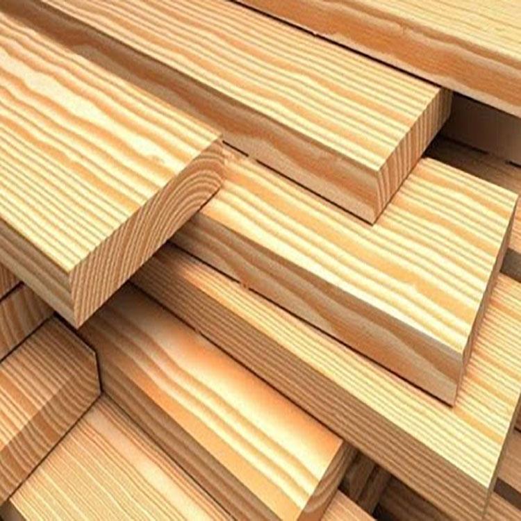 محصولات چوب